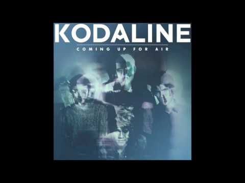 Kodaline - The One (Audio)
