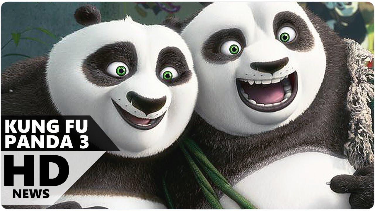 Panda Auf Deutsch