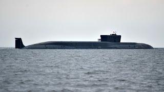 Атомный крейсер «Владимир Мономах» запустил ракету «Булава»(САМАЯ ЛУЧШАЯ ОНЛАЙН ИГРА http://ad.admitad.com/goto/185f5612ad89a3955e63084379854e/ ---------..., 2014-09-11T11:08:46.000Z)