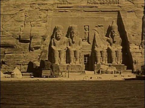 Egypt: After The Flood - Part 2
