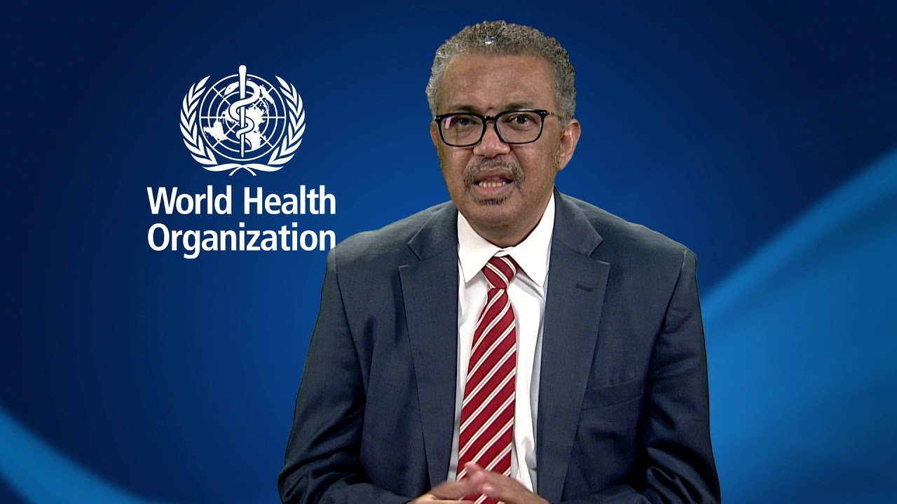 World Health Day: Support nurses and midwives - YouTube