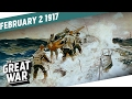 Germany Resumes Unrestricted Submarine Warfare I THE GREAT WAR Week 132