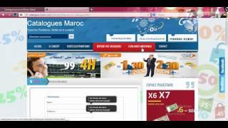 Catalogues Maroc, Promotions Maroc