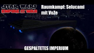 Star Wars Empire at War / Gespaltenes Imperium