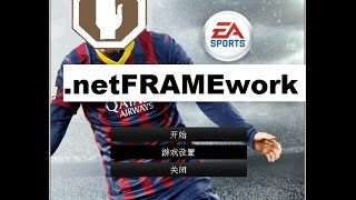 FIFA 14 setup fifaconfig.exe not working or fix .netframework 3.5 error(hi guys, Does FIFA config.exe doesn't work in your win 8 os. Change the settings indirectly. No need of config.exe. please leave a like and SUBSCRIBE for more ..., 2014-10-12T12:32:54.000Z)