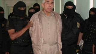 Mexican drug lord released from prison on technicality