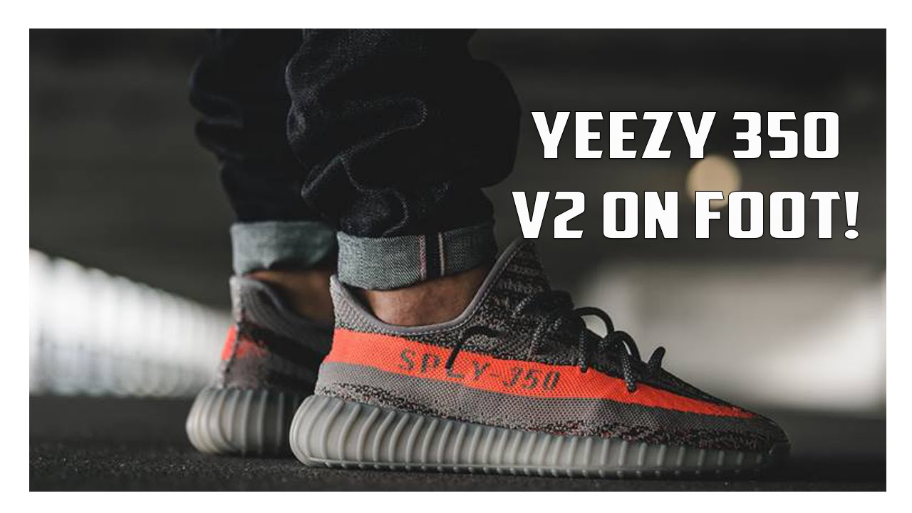 finest selection 235b8 477cb Yeezy 350 Boost V2
