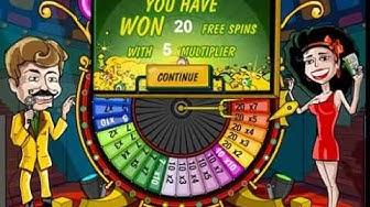 Lotto Madness Slot - Mega Big Win