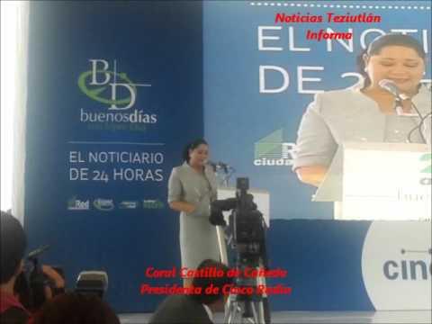 24 ANIVERSARIO DE BUENOS DIAS CON LOPEZ DIAZ