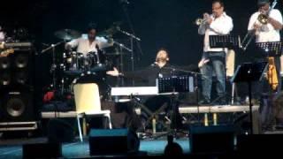 Adnan Sami LIVE in Amsterdam 12/10/08 Tere bina