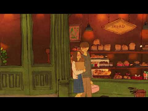 A bakery [ Love is #092 / Puuung ]