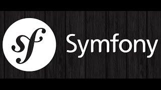 Framework Symfony 2, Instalacion y Crud