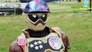 Kamen Rider Chronicle - Kamen Rider Ex-Aid