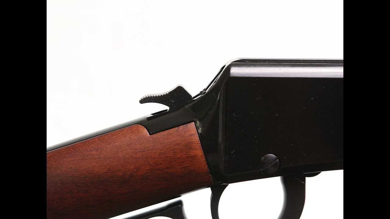 Henry Lever Action 22 Review