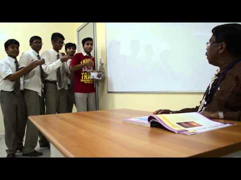 Our Own English High School - Sharjah (Boys) - Chrysalis'15 -  Funny farewell movie (2014-2015)