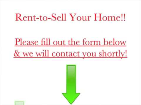 Rent To Sell Your Home in Albuquerque New Mexico
