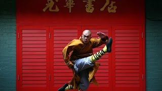 Documentary │ Awesome Chinese Martial Arts