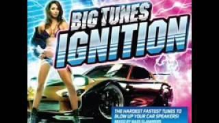Dizzie Rascal - Bonkers (Bass Slammers Remix)