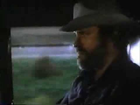 One Of The Best Trucking Scene From Thee   Movies Steel Cowboy