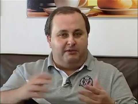 Rogerio Amaral TV - Alexandre Mota  Entre Amigos 231011