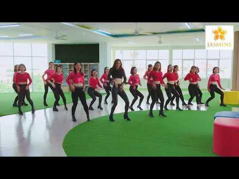 Sexy dance | Đi đu đưa đi | Jasmine Yoga & Fitness