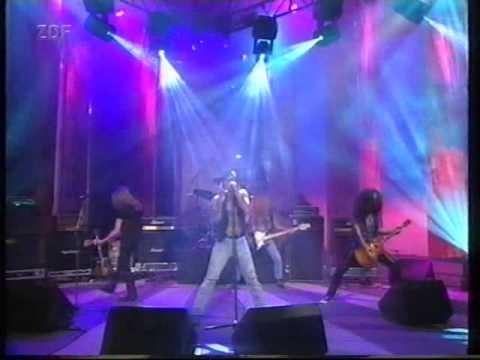 Gotthard singt Udo Jürgens