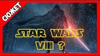 Звездные Войны 8 - Предугадываем сюжет(У нас достаточно информация чтобы, по крайней мере, попытаться предсказать сюжет 8-го эпизода саги. Тайны..., 2016-01-28T15:41:54.000Z)