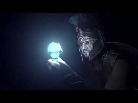 Titan Quest: Atlantis - Release Trailer