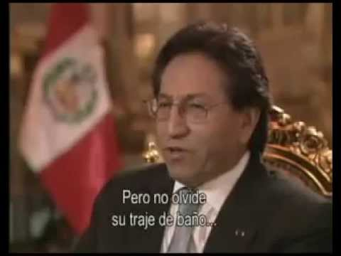 ALEJANDRO TOLEDO 2016 THE ROYAL TOUR TRAVEL CHANNEL (COMPLETO)