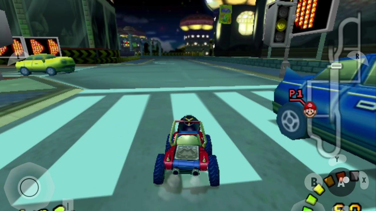 GC4iOS- (Mario Kart Double Dash) iPad Pro (Part 3)