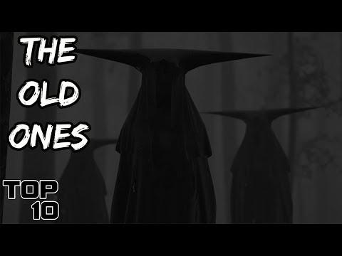 Top 10 Scary Mythological Gods In History