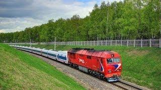 Испытания поезда Talgo для РЖД(, 2014-07-02T20:00:36.000Z)