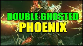 Path of Exile: Double Ghost Amped Up Phoenix :S - Stream Highlight