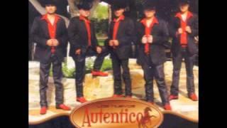 Los Nuevos Autenticos - Oscar Olivas - La Lista Negra