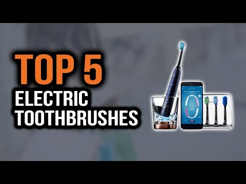 top-5-best-electric-toothbrush-2020