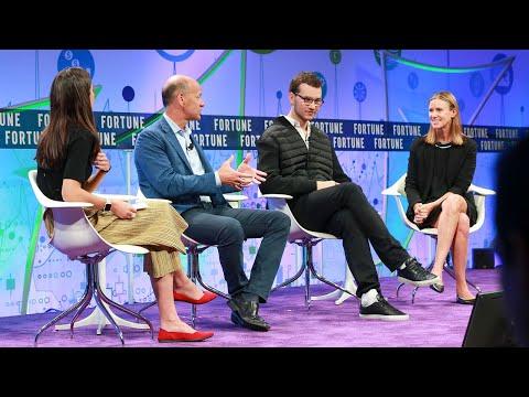 Brainstorm Finance 2019: Banking The Next Generation of Unicorns