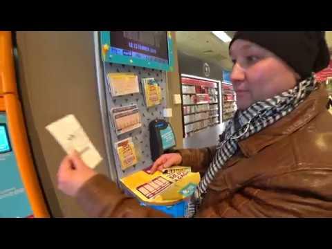 Лотерея Люксембург - самая честная в мире! Влог вместе с DMlife