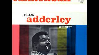 Cannonball Adderley - Straight Life