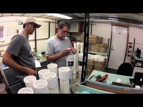Gary Finch Outdoors 2015 Gulf Oil Spill Conference