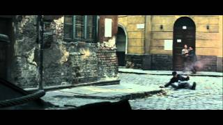 Children Of Glory - Trailer
