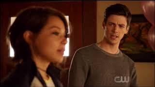 "The Flash Season 4 Finale - ""Nora West-Allen"" REVEAL (4x23)"