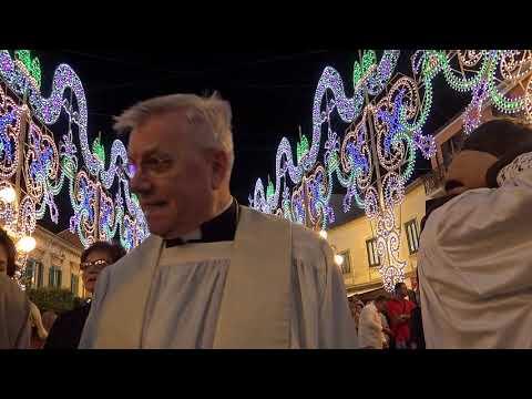 SAnt'Antonio Agosto 2019       La Festa