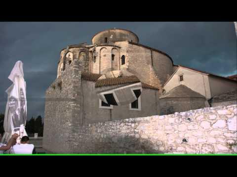 Croatia  - Zadar  - 2013 in (4k)