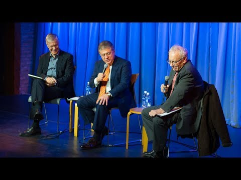 Is Selfishness a Virtue? A Debate With Yaron Brook and Gene Epstein.