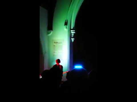 The Enid - Leviticus live at St John's Church, Farncombe