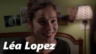 Léa Lopez dans Clem Saison 6 & 7