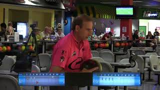 2018 PBA50 Mooresville Open Stepladder Finals