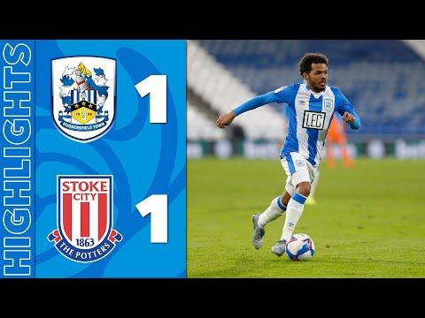 Huddersfield Stoke Goals And Highlights