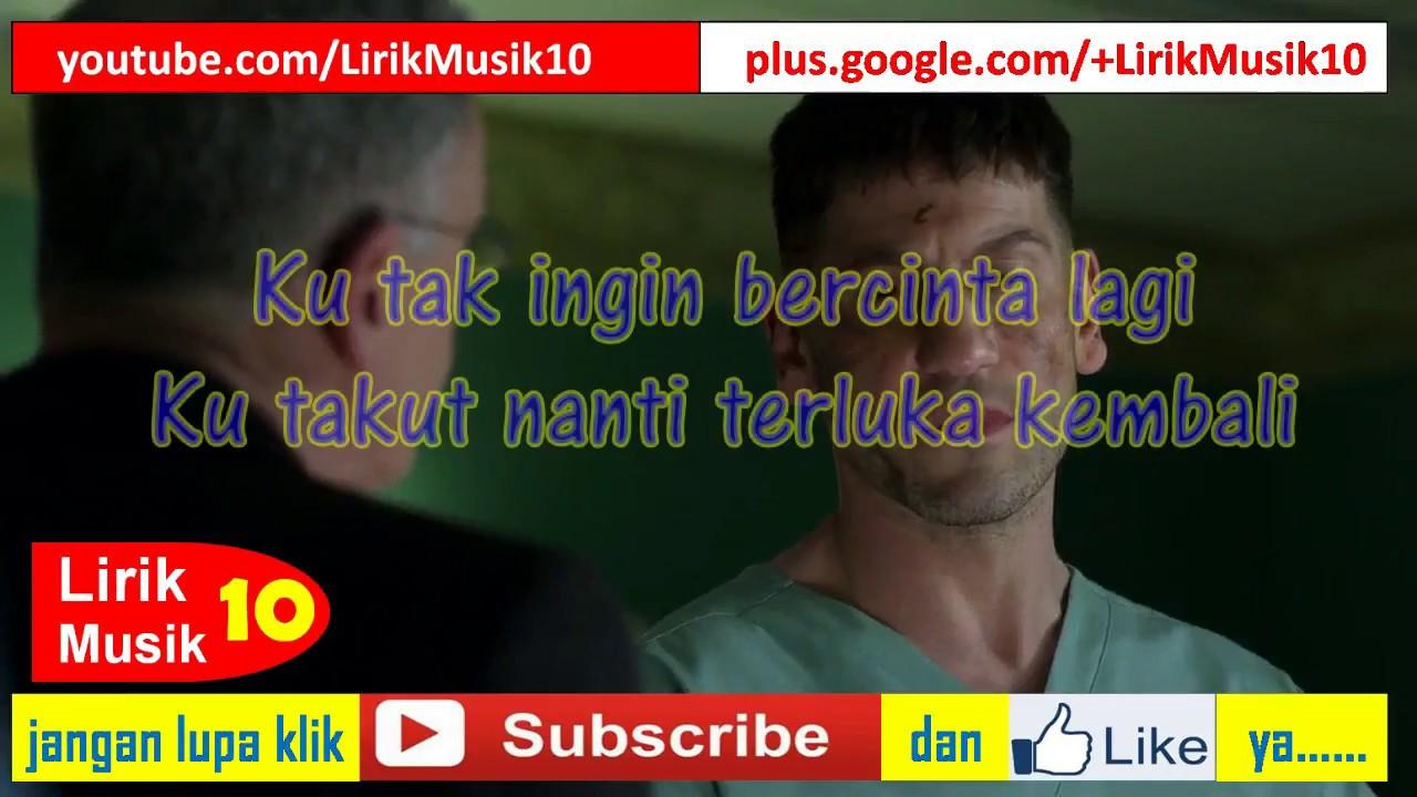 Antique - Tak Ingin Bercinta (LIRIK)  74b83879e1