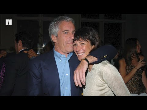 Epstein's Top Confidante Ghislaine Maxwell Arrested